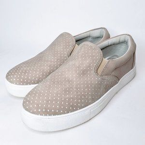 Seven7 Gemini Mesh Front Slip On Sneakers - 6
